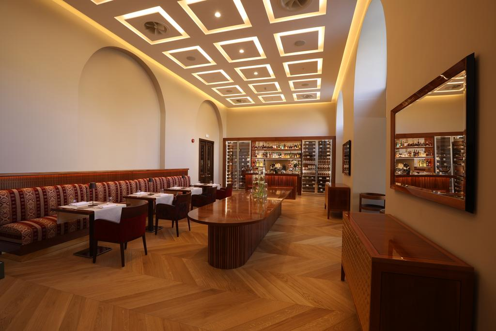 Grand Hotel Yerevan Luxury Armenia Tour Com